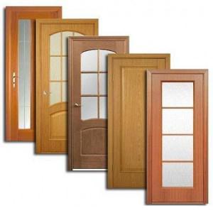 Двери, дверные блоки Котовска