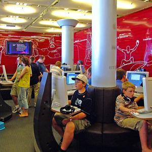 Интернет-кафе Котовска