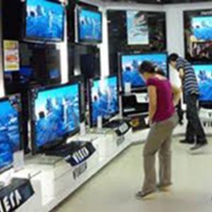 Магазины электроники Котовска