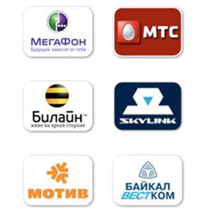 Операторы сотовой связи Котовска