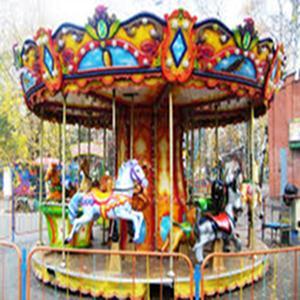 Парки культуры и отдыха Котовска