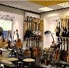 Музыкальные магазины в Котовске