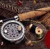 Охотничьи и рыболовные магазины в Котовске