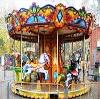 Парки культуры и отдыха в Котовске