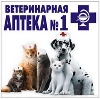 Ветеринарные аптеки в Котовске