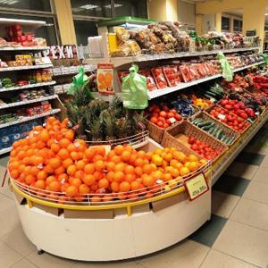 Супермаркеты Котовска