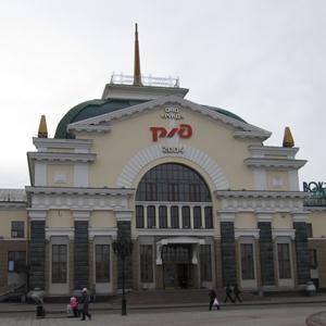 Железнодорожные вокзалы Котовска