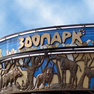 Зоопарки Котовска