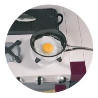 Посейдон - иконка «кухня» в Котовске